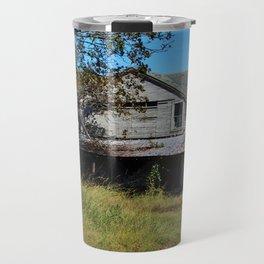 Empty Shell Travel Mug