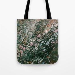 Neptune Lagoon Tote Bag