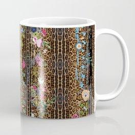 leopard enlightment Coffee Mug