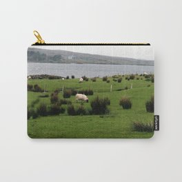 Pastoral Ireland Carry-All Pouch