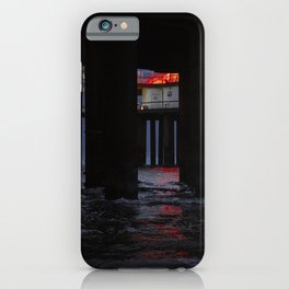 Night in The Hague iPhone Case