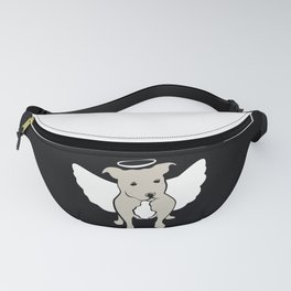 angel pitty Fanny Pack