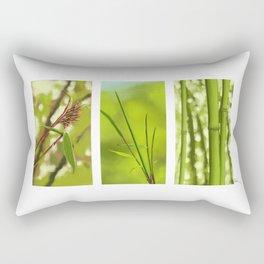 Bambus Rectangular Pillow