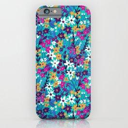 Garden Jems iPhone Case