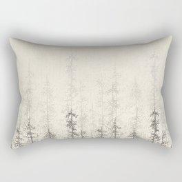 Forest Home Rectangular Pillow
