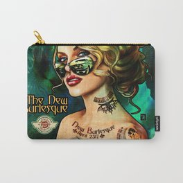THE NEW BURLESQUE - 2 Carry-All Pouch