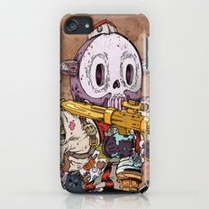 Pusher Carcophagus iPod touch Slim Case