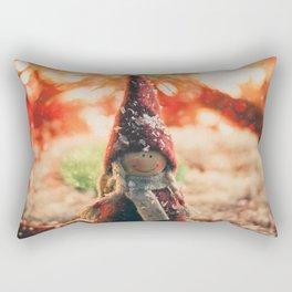 158 - Christmas memories Rectangular Pillow