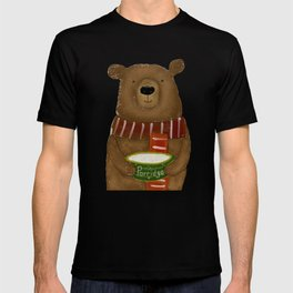 breakfast for bears T-shirt