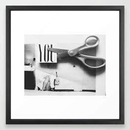 #2012 Framed Art Print
