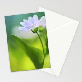 Above all, infinity...  Stationery Cards