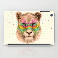 Lioness II iPad Case