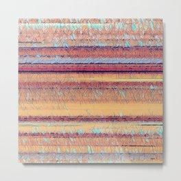 Abstract 757 Metal Print