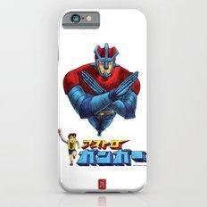 Astro Ganga (coloured) iPhone 6s Slim Case