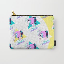 Telepathic sarcasm Carry-All Pouch