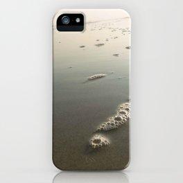 Ocean Bubbles iPhone Case