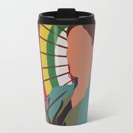Firefly Kaylee Minimalist Travel Mug