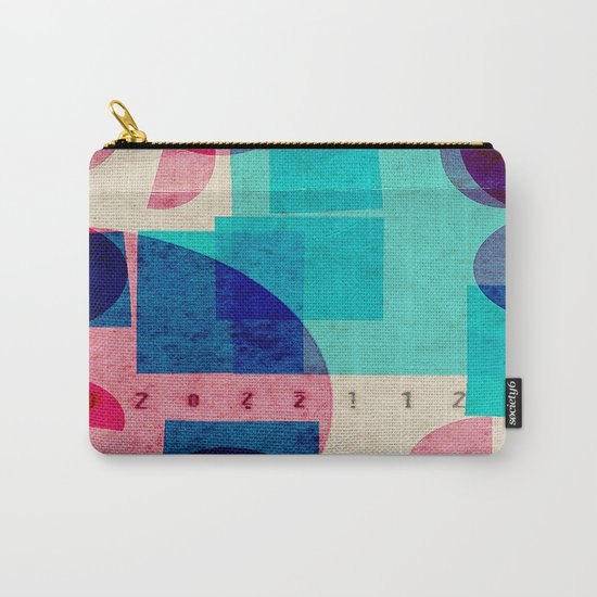 ticket of admission Carry-All Pouch