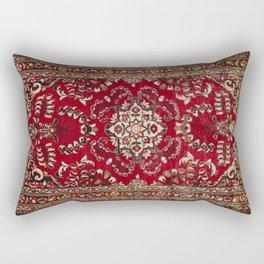 persian art carpet Rectangular Pillow