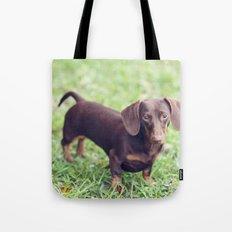 Chocolate Anyone? Tote Bag