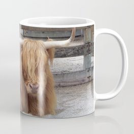 My Name is Shaggy. Is Anyone There? Coffee Mug