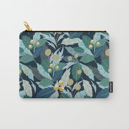 Midnight Folk Carry-All Pouch