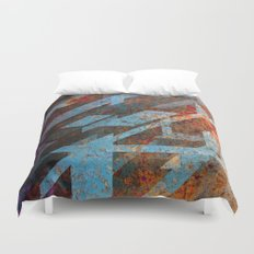 Metal Mania 12 Duvet Cover