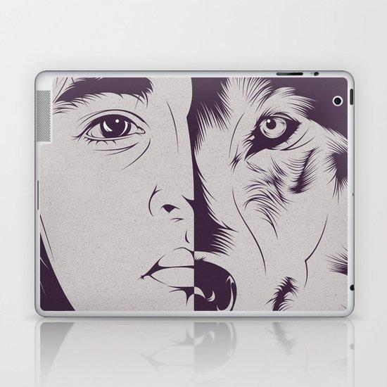 B.S. Laptop & iPad Skin