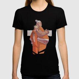 JAIL JUNKERS T-shirt
