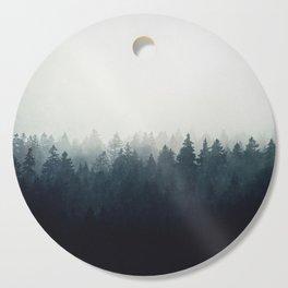A Wilderness Somewhere Cutting Board