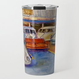 Alfa Garage Travel Mug