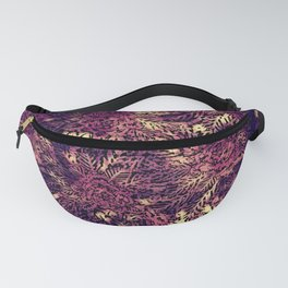 evening twilight time Fanny Pack