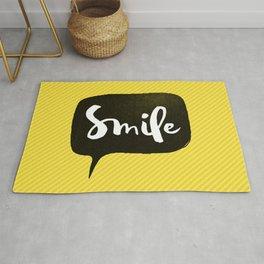 Smile (: Rug