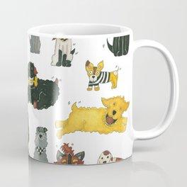 Resce Dogs Coffee Mug