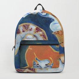 Little Tears - Snake wearing Corset Backpack