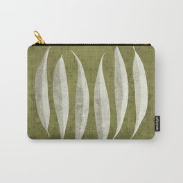 White Willow Carry-All Pouch