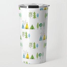 tipi Travel Mug