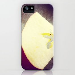 Perfect Food iPhone Case