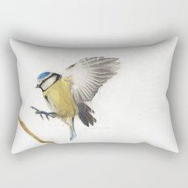 Another Good Landing Rectangular Pillow
