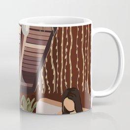 scorpio night in Coffee Mug