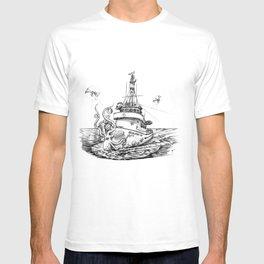 QUALIFIER 105 T-shirt