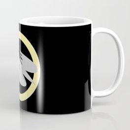 Legends of Tomorrow - White Canary Coffee Mug