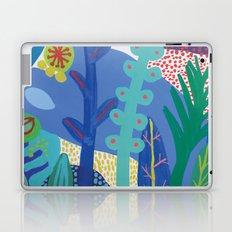 Secret garden IV Laptop & iPad Skin