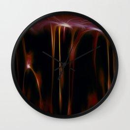 On My Last Nerve Wall Clock