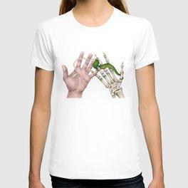 Shed Skin T-shirt