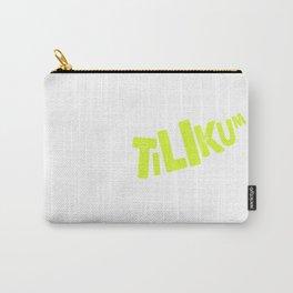 Free tilikum vol. 2 Carry-All Pouch