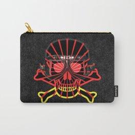 Deutsch Skull / Rammstein Carry-All Pouch