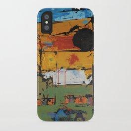 98712 iPhone Case