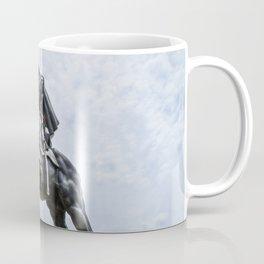 Thomas Jonathan Jackson Coffee Mug