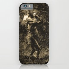 KING LEAR iPhone 6s Slim Case